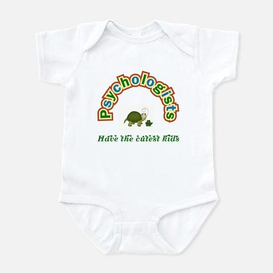 Psychologist Infant Bodysuit