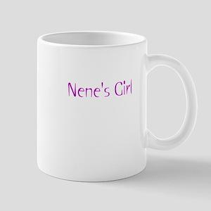 Nene's Girl Mug