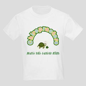 Chiropractor Kids Light T-Shirt