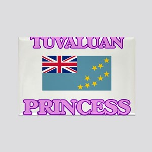 Tuvaluan Princess Magnets