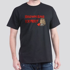 Brown Bag Exper T-Shirt