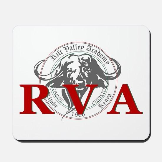 RVA Logo Mousepad