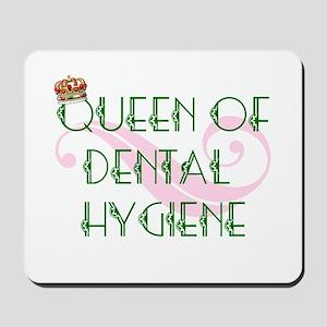 Hygienist Mousepad