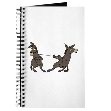 Donkeys Journal