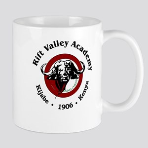 Rift Valley Logo Mug