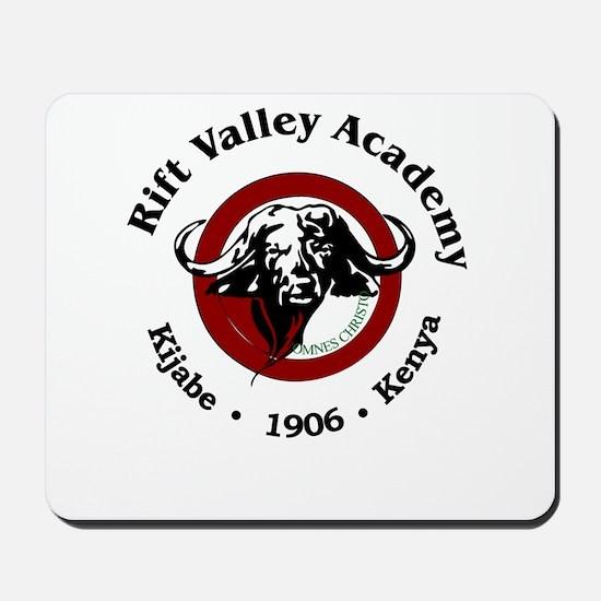 Rift Valley Logo Mousepad