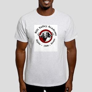 Rift Valley Logo Light T-Shirt