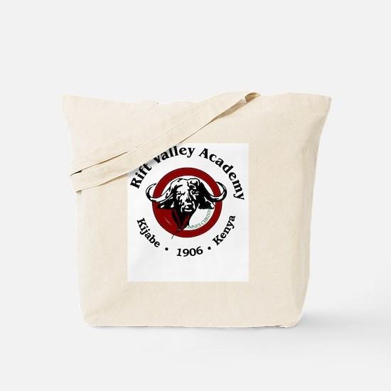 Rift Valley Logo Tote Bag