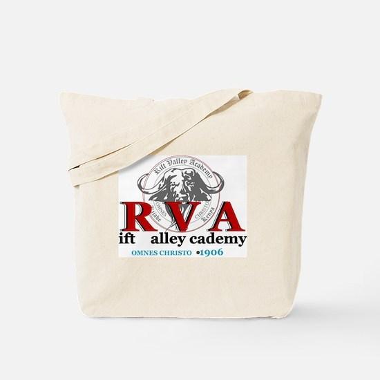 RVA Logo II Tote Bag