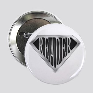 "SuperReader(metal) 2.25"" Button"