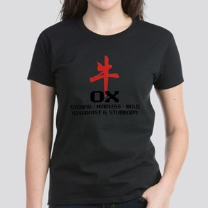 OX Women's Dark T-Shirt