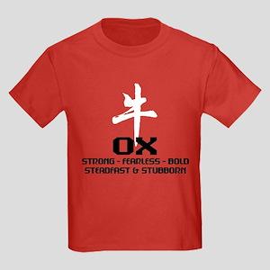 OX Kids Dark T-Shirt