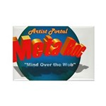 Rectangle Magnet (10 pack)