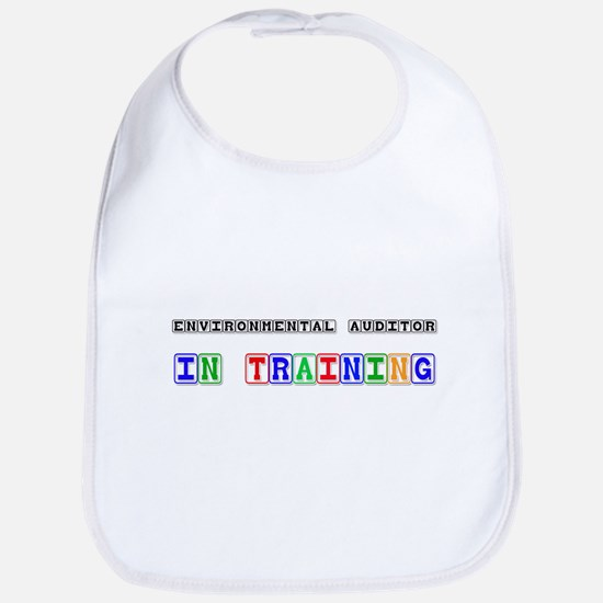 Environmental Auditor In Training Bib