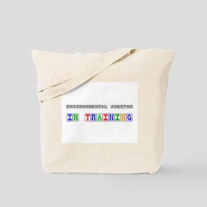 Environmental Auditor In Training Tote Bag