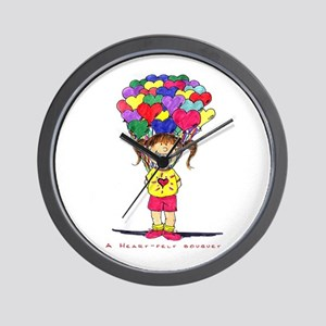 Ortho Kids Wall Clock