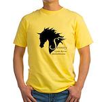 SERR Yellow T-Shirt