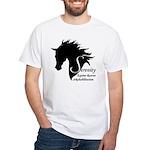 SERR White T-Shirt