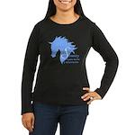 SERR Women's Long Sleeve Dark T-Shirt