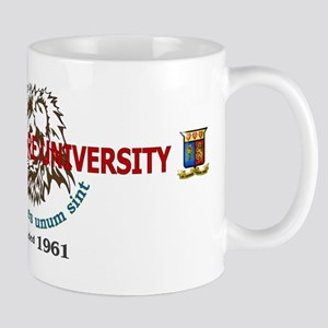 Strathmore Banner Mug