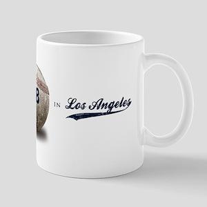 Los Angeles '88 Mug