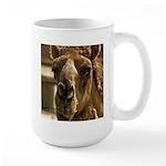 Kiss Me! Large Mug