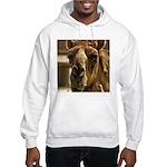 Kiss Me! Hooded Sweatshirt