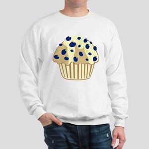 Blueberry Muffin Sweatshirt