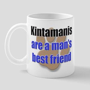 Kintamanis man's best friend Mug