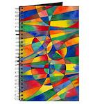 Color Shards Journal