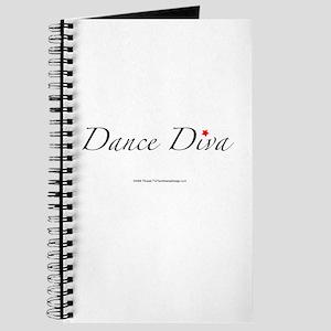 Dance Diva Journal