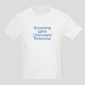 BRIMMING Kids Light T-Shirt