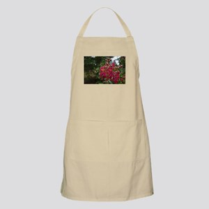Crepe Myrtle (with Guest) BBQ Apron