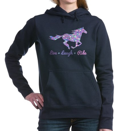 Horse Riding Sweatshirt