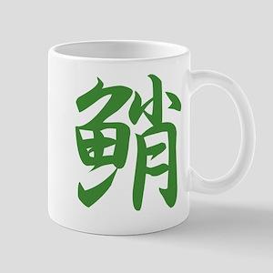 TAKO/OCTPUS Mug