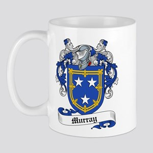 Murray Family Crest Mug
