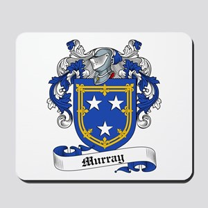 Murray Family Crest Mousepad