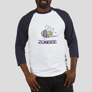 Zombee *new design* Baseball Jersey