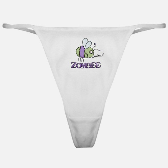Zombee *new design* Classic Thong