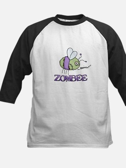 Zombee *new design* Kids Baseball Jersey