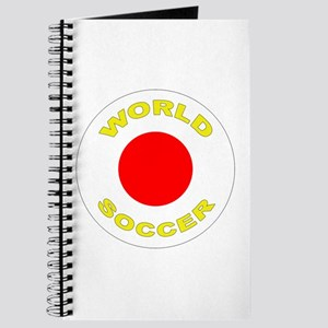 Japan World Cup 2006 Soccer Journal