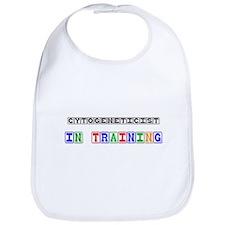 Cytogeneticist In Training Bib