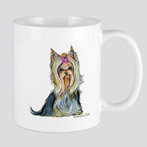 Yorkshire Terrier Her Highnes Mug