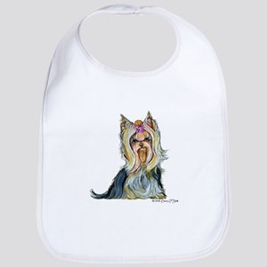Yorkshire Terrier Her Highnes Bib