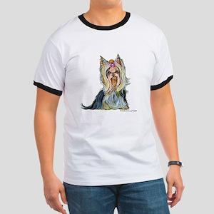 Yorkshire Terrier Her Highnes Ringer T