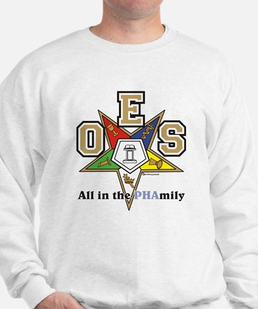 all in the PHAMILY Sweatshirt
