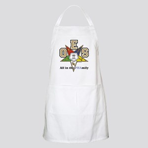 all in the PHAMILY BBQ Apron