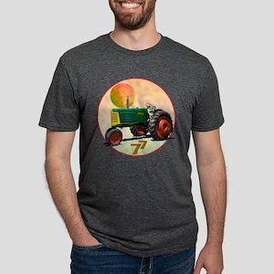 Oliver77RC-Tri-C10trans T-Shirt