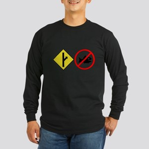 MGTOW Design4 Long Sleeve T-Shirt