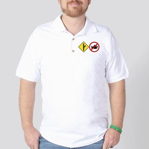 MGTOW Design4 Golf Shirt